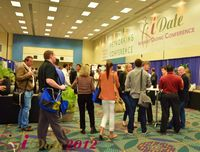 Dating Pro and iDate 2012 dating industry conference