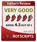 dating pro software review by hotscripts
