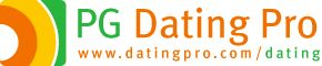 dating pro logotype
