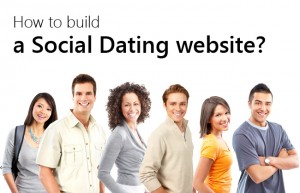 How to build your own dating site