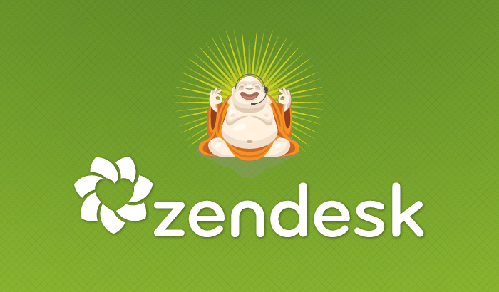Zendesk on Pilot Group