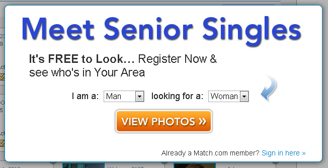 Dating sites for seniors over 80