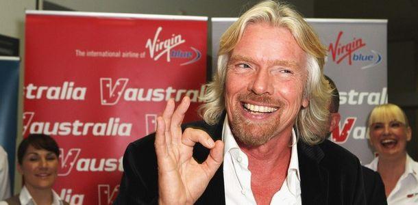 Virgin online dating site