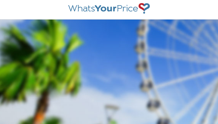 whatsyourprice