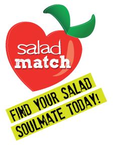 just salad dating