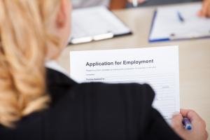 job seeker mistakes