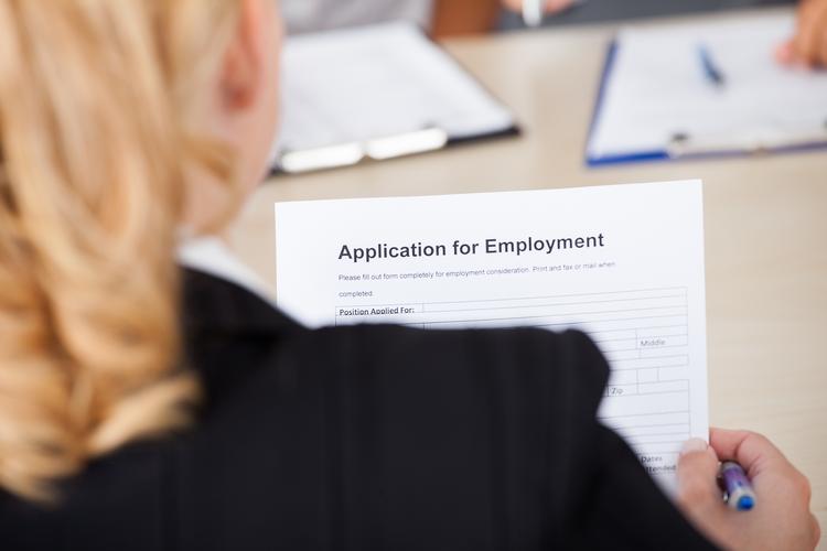 Job Seekers Mistakes: an outward glance | Pilot Group Net