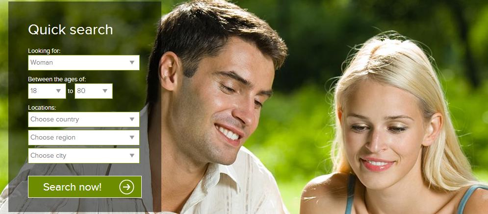 Online dating service online