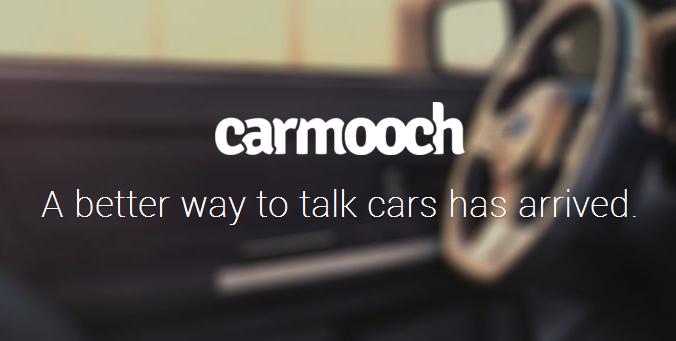 carmooch