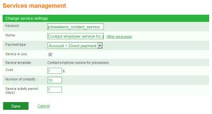 services-management