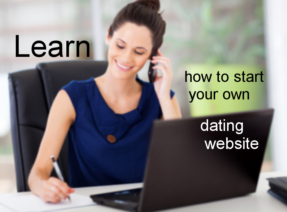 Dating site business
