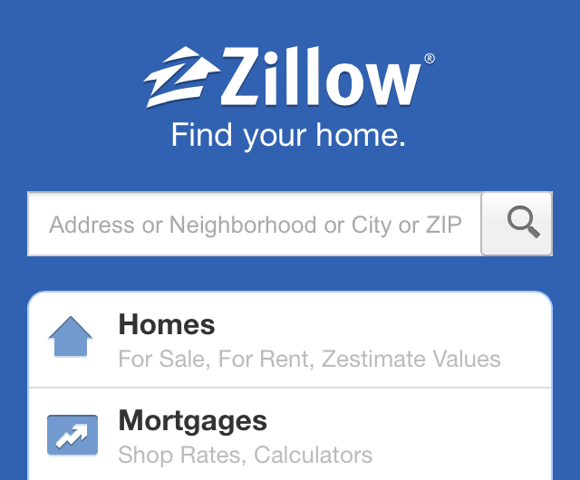 Zillow – Offers Three Valid Reasons for Using Their Service