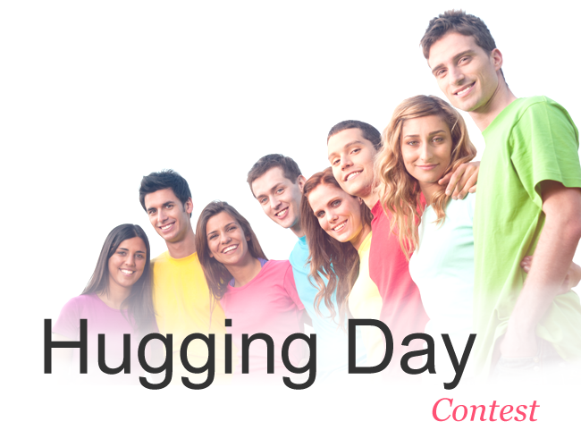 hugging-day