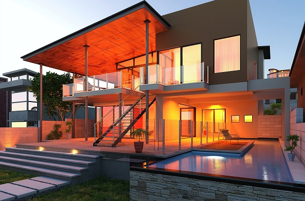 create your luxury real estate website based on PG Real Estate script