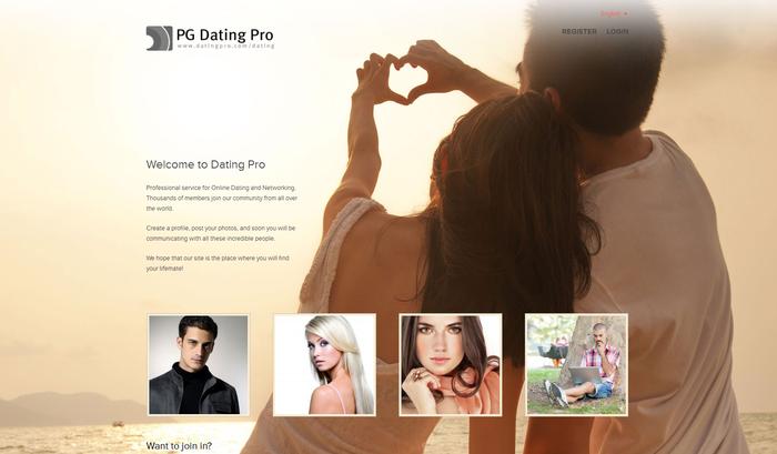 Pilot group dating pro