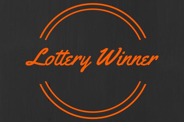 Lottery May