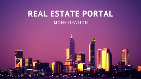 Portal Monetization