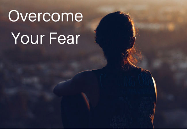 Overcome Your Fear (2)