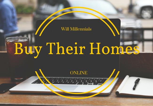 Will Millennials Online